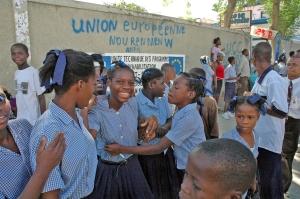haiti-school
