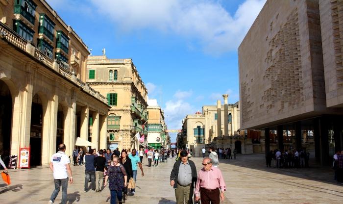 La_Valletta_Malta_Centre