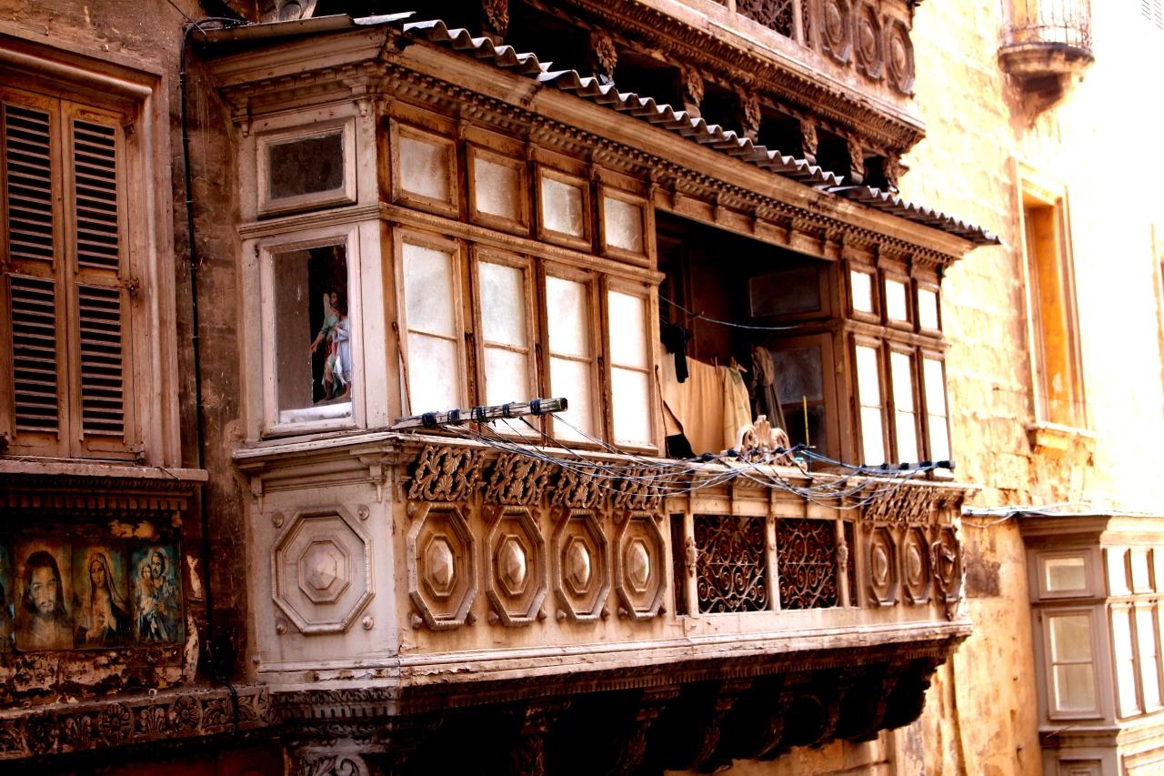 Valletta_Balcony